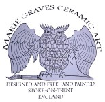 marie graves backstamp