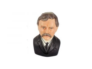 Ramsey MacDonald Toby Jug British Prime Minster Series