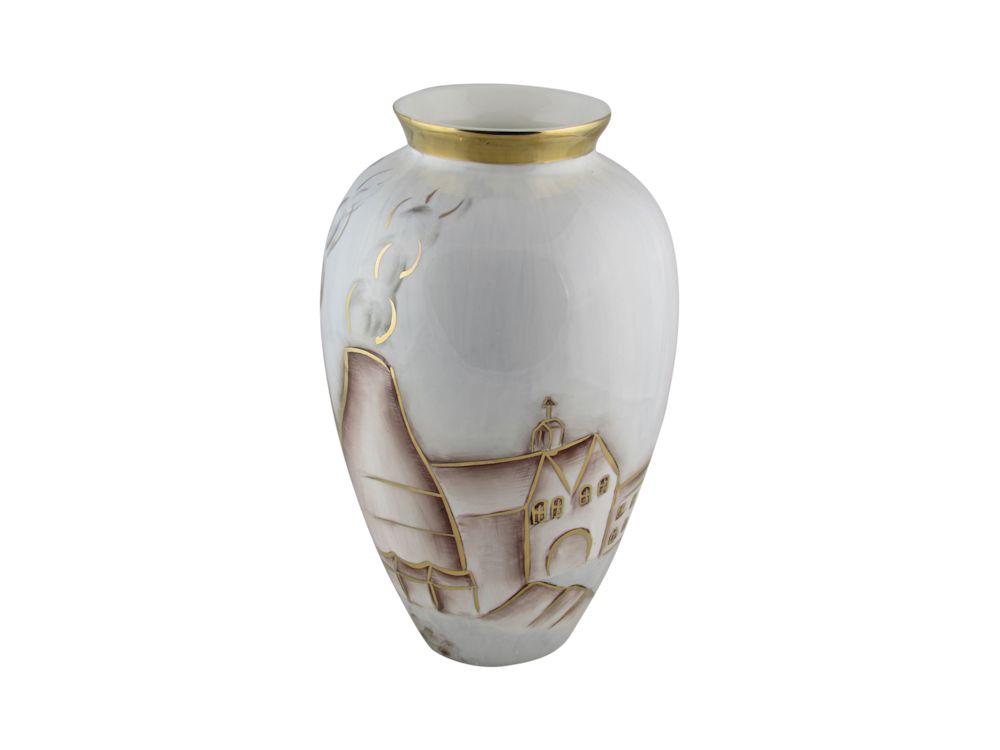 Emma Bailey Ceramics Vase Potteries Design Stoke Art Pottery
