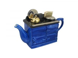 AGA Range Cooker Collectable Teapot