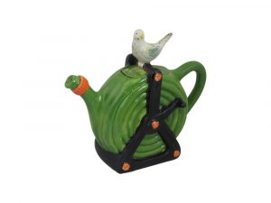 Garden Hose Novelty Collectable Teapot