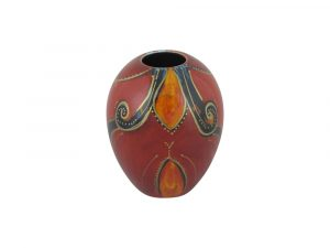 Anita Harris Art Pottery 15cm Vase Majestic Design
