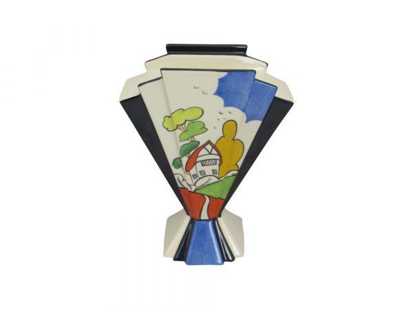 Marie Graves Ceramic Artist Vase Bunbury Cottage Design