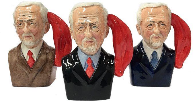 The Oh Jeremy Corbyn Jug