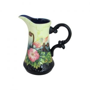 Old Tupton Ware Petunia Design Small Jug
