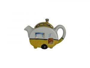 Caravan One Cup Novelty Teapot Carters of Suffolk