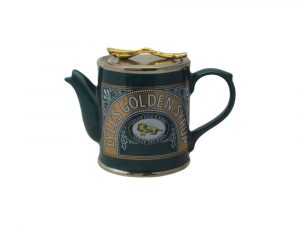 Lyle's Golden Syrup Tin Novelty Teapot Ceramic Inspirations