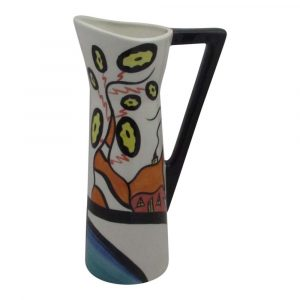 Lorna Bailey Artware Jug Oakdene Design
