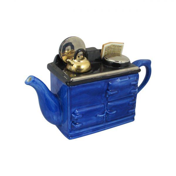 AGA Range Cooker Collectable Teapot Carters of Suffolk