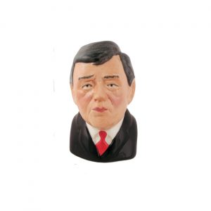 Gordon Brown Toby by Bairstow Pottery