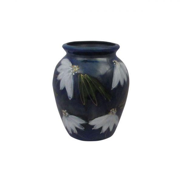 Anita Harris Art Pottery 13cm Vase Daisy Design