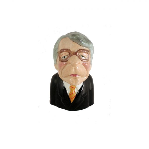 John Major Toby Jug British Prime Minister Series