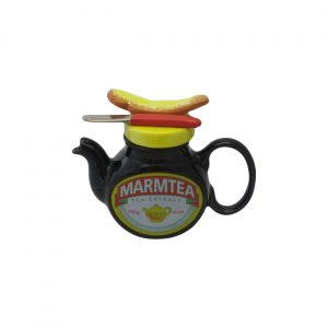 Marmtea Novelty Teapot Ceramic Inspirations