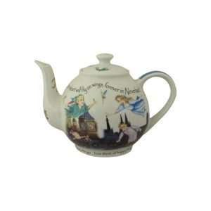 Paul Cardew Design Peter Pan Four Cup Teapot