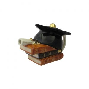 Graduation Hat One Cup Teapot Ceramic Inspirations
