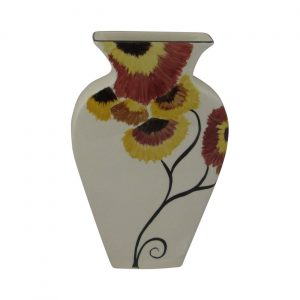 Emma Bailey Ceramics Vase Autumn Delft Design