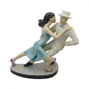 Kevin Francis Figurine Rhythm and Romance