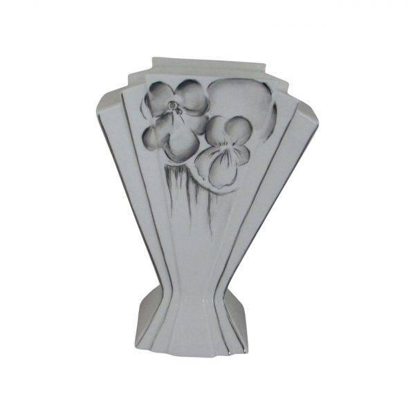 Emma Bailey Ceramics Fan Vase Secrets Design
