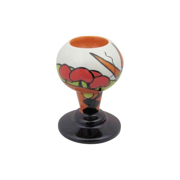 Lorna Bailey Egg Cup Apedale Valley Design