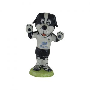 Lorna Bailey K9 Boomer the Dog Figure