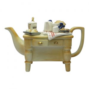 Baking Day Novelty Teapot Paul Cardew Designs
