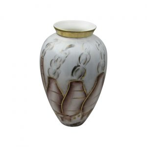 Tall Vase Potteries Design by Emma Bailey Ceramics