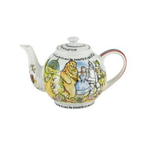 Wizard of OZ 4 Cup Teapot Paul Cardew International