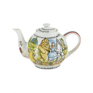 Wizard of OZ 4 Cup Teapot Paul Cardew International
