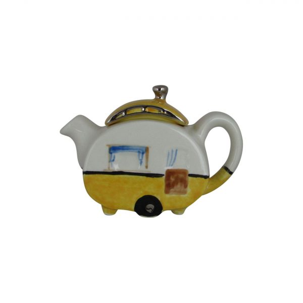 Caravan One Cup Teapot Carters of Suffolk