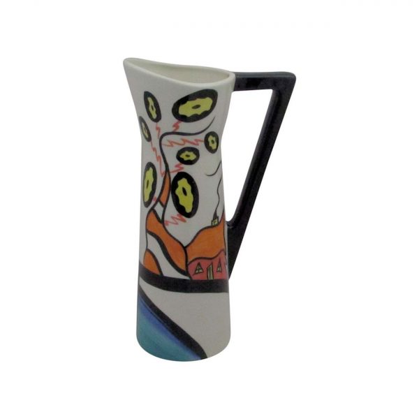 Lorna Bailey Artware Jug Oakdene Design