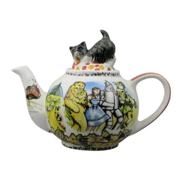 Wizard of OZ 2 Cup Teapot Paul Cardew International