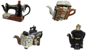 carters of suffolk teapot montage