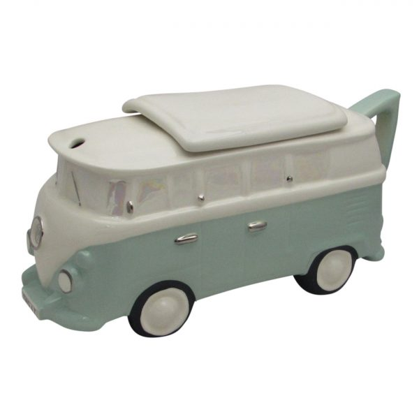Camper Van Large Teapot by Ceramic Inspirations