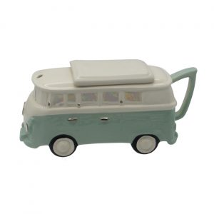 Camper Van Teapot Large Teapot Ceramic Inspirations.