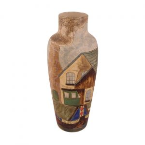 Industrial Canal Heritage Design by Burslem Pottery