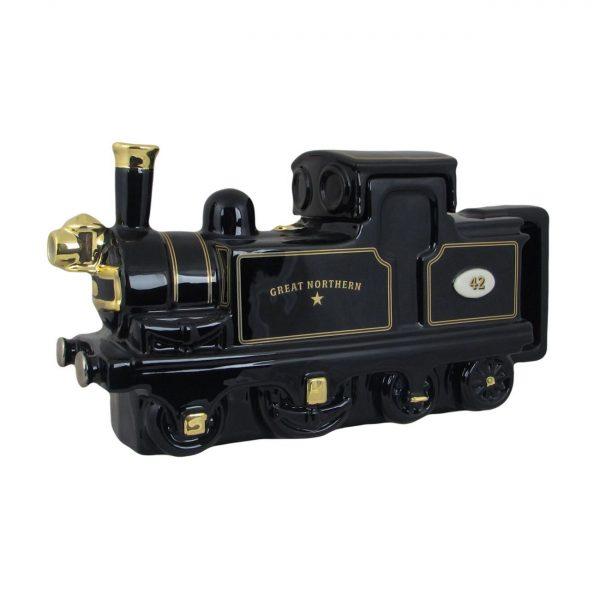 Steam Locomotive Novelty Teapot Ceramic Inspirations