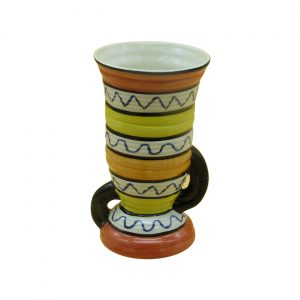 Mexicana Design Vase Lorna Bailey Artware