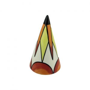 Art Deco Style Design Sugar Shaker Lorna Bailey Artware