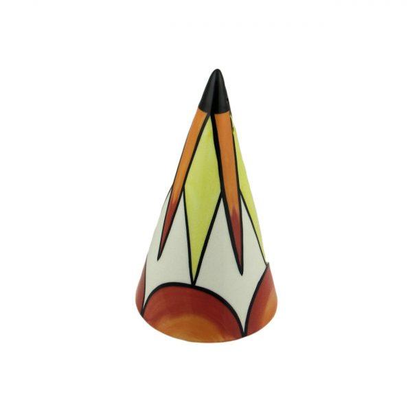 Art Deco Style Design Sugar Shaker Lorna Bailey Artware