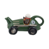 Racing Car One Cup Teapot Green Carters of Suffolk