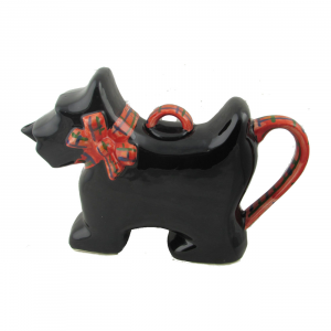 ScotTea Scottie Dog Teapot Carters of Suffolk