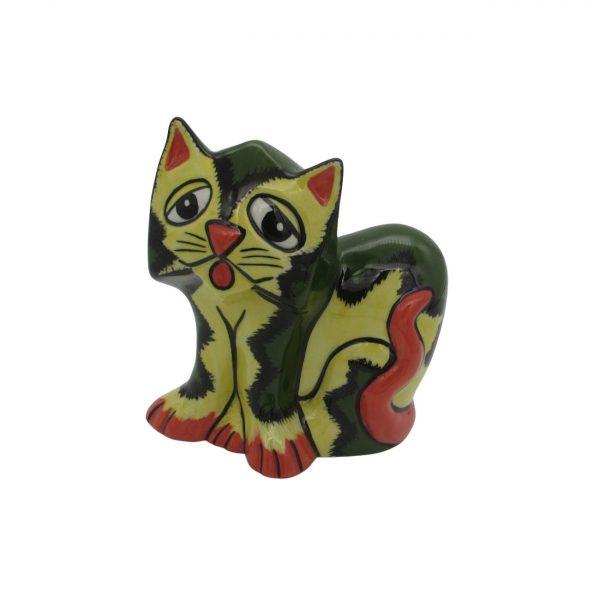 Sid the Cat Lorna Bailey Artware