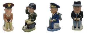 World War II Allied Leaders Collection