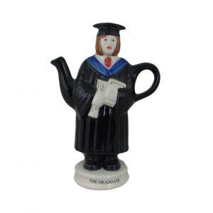 Graduate Female Teapot Carters of Suffolk