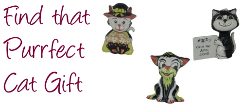 find that purrfect cat gift